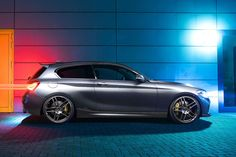 BMW 150d AC Schnitzer with 400HP