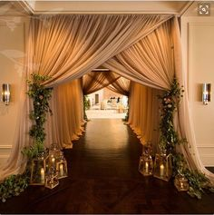 Image result for double layer curtains