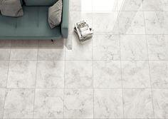 La Fabbrica Ceramiche - EMPIRE Collection - www.lafabbrica.it - #living #marbles #tiles #sofa