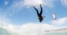 The Red Bull King of the Air 2014 Window Period Opens Tomorrow in Cape, South Africa! Kitesurfing, Red Bull, Belgium, South Africa, Cool Pictures, Period, Competition, Cape, Around The Worlds