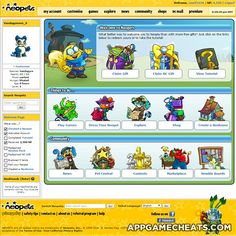 Neopets Hack & Cheats for Neopoints & NeoCash  #Neopets #Popular #Simulation #Strategy http://appgamecheats.com/neopets-hack-cheats/