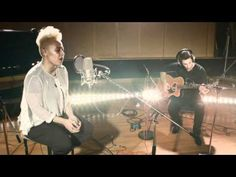 "Emeli Sande ""Kill The Boy (Acoustic)"" HD. Angel Studio Session"