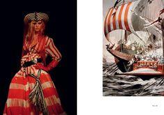 Dai corsari a David Bowie: 500 anni di moda pirata