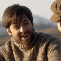 "Roger Wakefield (Richard Rankin) in Episode 213 ""Dragonfly In Amber"" Outlander Season Two Finale on Starz via https://outlander-online.com/"