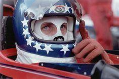 Hans Joachim Stuck, Car And Driver, Grand Prix, Monaco, Helmets, Hats, Hard Hats, Hat, Helmet