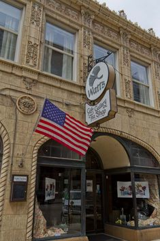 After 140 years in business, it's safe to say that George Watts & Son has withstood the test of time. Since horses pulled buggies down the cobbled streets of downtown Milwaukee, the shop has sold tea and supplies, and in the 1930s a restaurant was added to the second story of the Jefferson St. building.