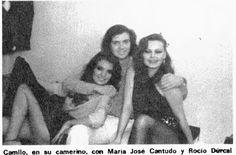 Camilo Sesto y...