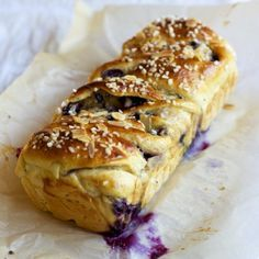 Sweet Bakery, Bagel, Food Inspiration, Sweet Recipes, Food And Drink, Sweets, Cooking, Ethnic Recipes, Desserts