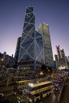 Bank of China Tower. Hong Kong 44