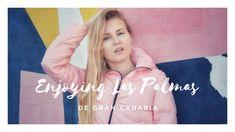 Video from Las Palmas de Gran Canaria