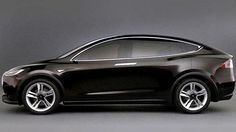 Tesla Suv. I need this because: it seats 7, the doors open up to protect us from rain when we're getting in, it's good for the environment, it has auto-pilot, it has auto open doors & it isn't trying to get attention. Yes please!