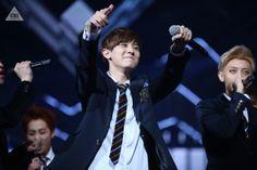 131227 Chan Yeol