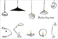 Atelier Key-men murai kenji blog
