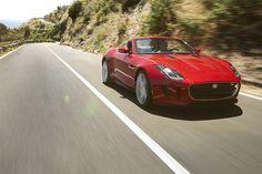 Foto Exteriores (25) Jaguar F-type Descapotable 2012