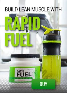 High quality protein, like the protein found in Rapid Fuel, builds lean muscle. Lean muscle burns sugar and keeps glucose levels healthy, even when the body is at rest!