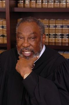 Former Fulton County Superior Court Judge Marvin Arrington Sr. just wrote a check to his alma mater to the tune of $50,000.  The 1963 Clark College graduate's gift will establish the Judge Marvin Arrington Book Fund for African-American students pursuing an undergraduate degree from the Clark Atlanta University's Whitney M. Young Jr. School of Social Work or an undergraduate degree in political science.