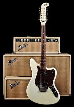 Vintage Vault: 1966 Fender Electric XII | Premier Guitar