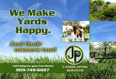 JP Landscaping Services PC