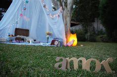 Comemore o amor. #decor #idea #Valentine's #Day #diadosnamorados #love #garden #yard #casadevalentina