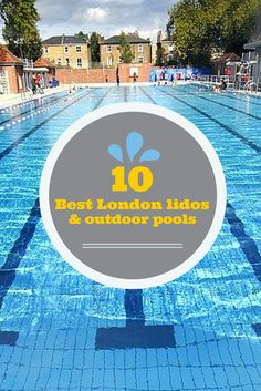 We round up the best swimming pools and lidos in London. Happy swimming!