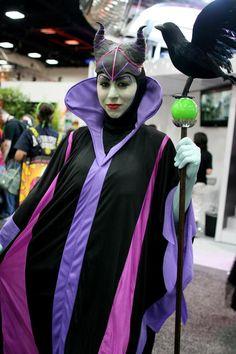 Maleficent, three gold stars.