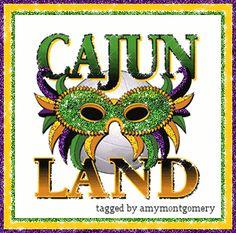 Cajun Land.