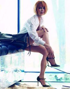 Nicole Kidman, el fetiche de Jimmy Choo