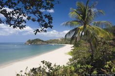 """ko lanta, Thailand - When backpackers want to visit one of the hundreds of islands off Thailand's coast, they normally head for the """"big names"""" like Ko Tao (known for its scuba diving) or Ko Phangan (home of the famous full moon parties). These islands are pretty and so are the foreigners that visit them, but for a true Thai experience, try the blissfully empty Ko Lanta, where the National Marine Park protects unpolluted oceans that explode with angelfish."""