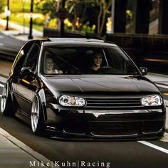 Mk4 Golf - Mike Kuhn