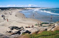 Ruta por los encantos de Uruguay