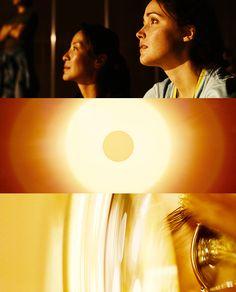 Grand film sous estimé : Sunshine de Danny Boyle. Superbe