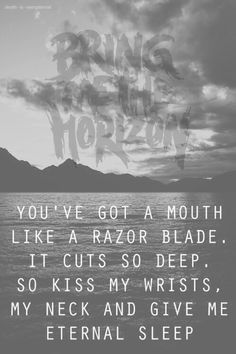 .:.:.:.:.:.Bring Me The Horizon.:.:.:.:.:.