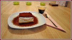 We love our kitchen: Tiramisu s domácim piškótovým cestom Ahoj! Klasick...