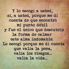 I love you without knowing you, or how, or when or from where; I love you WITHOUT prejudice, pride or jealousy; I love you just because you are you and you complete me. Love Others, I Love You, Wall Quotes, Love Quotes, Deep Quotes, Love Is Comic, Love Phrases, Wedding Quotes, Spanish Quotes