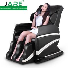 Jare multifunctional luxurious 3D zero gravity capsule massage chair full body household massage device For relax muscle sprained <3 AliExpress Affiliate's Pin.  Click the VISIT button to view the details on AliExpress website