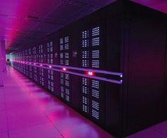 Desarrolla China la supercomputadora más rápida del mundo y supera a EEUU