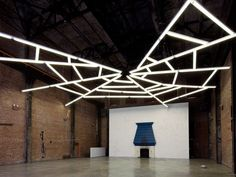 The Modern Institute / Exhibitions / Martin Boyce: 'We Burn, We Shiver', Sculpture Center, New York, 2008 / Images