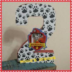Check out this item in my Etsy shop https://www.etsy.com/listing/554532225/paw-patrol-birthdaypaw-patrol-birthday