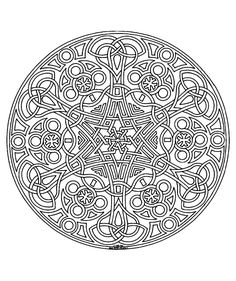 Free coloring page «coloring-free-mandala-difficult-adult-to-print-14».