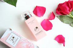 Liz Earle Botanical Essence No.20 Eau de Parfum | spicy floriental fragrance | Damask rose