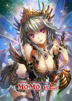 Hada momo