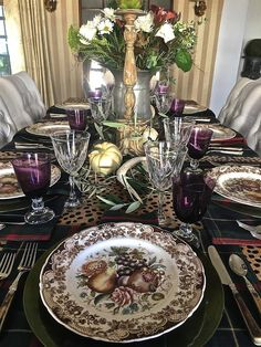 vignette design: Our First Thanksgiving In San Francisco!
