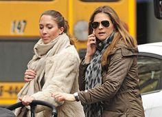 Sweden Street Style, Walking Street, Swedish Royals, Royal Princess, Blue Bloods, New York Street, Royal Fashion, Fur Coat, Royalty