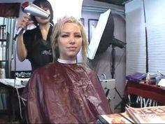 Hair Cutting Videos, Hair Videos, Pixie Hairstyles, Haircuts, Hair Movie, Clipper Cut, Cute Bob, Cut My Hair, Haircut Styles