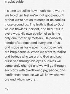 Jesus quote God's love