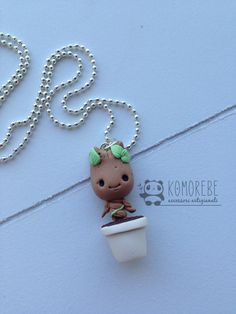 Groot, Baby Groot, Guardiani della galassia, Guardians of the Galaxy, Collana