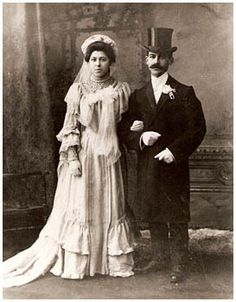 Contrary of what one might think of the French, marriage was usually a serious business deal. Read the The Marriage Market post.