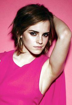 Emma Watson's hair & beauty: then vs now – Celebrities Woman Who Is Emma Watson, Emma Watson Images, Emma Watson Sexiest, Emma Love, Emma Watson Beautiful, Harry Potter Film, Nathalie Portman, Photo Star, Belle Photo