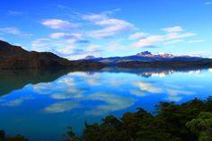 Lago Nordenskjold by gabi.goni