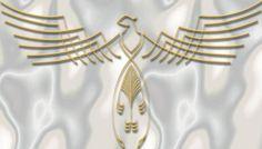 Golden Tribal Phoenix Tattoo by ~bbboz on deviantART